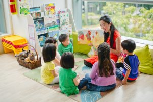 Child Behaviour Management Tips