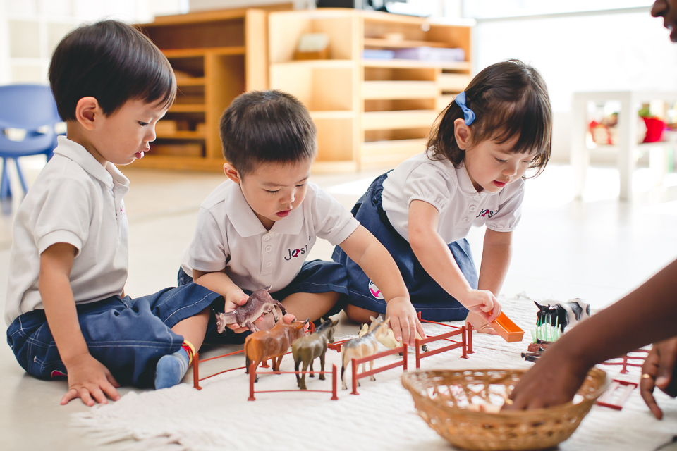Importance of Arts in Early Education