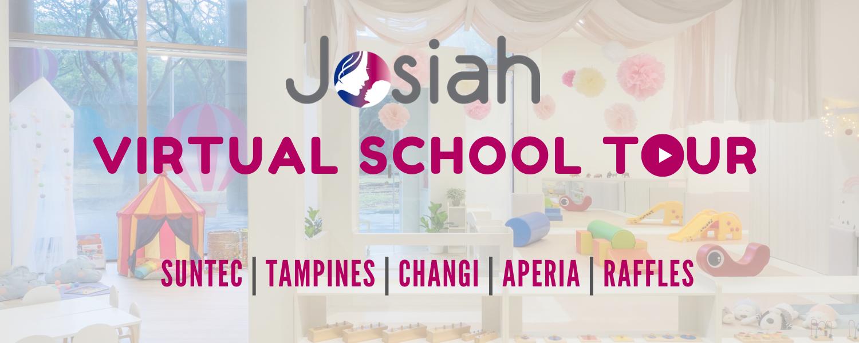 Virtual School Tour